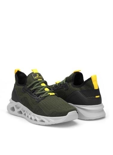 Dark Seer Sneakers Haki